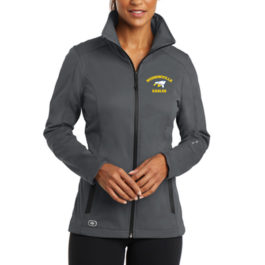OGIO® ENDURANCE Ladies Crux Soft Shell
