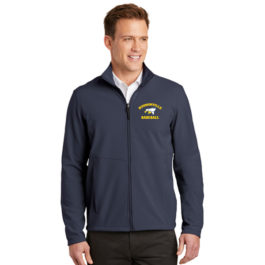 Collective Soft Shell Jacket