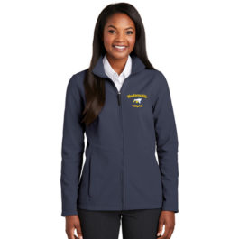 Port Authority Ladies Collective Soft Shell Jacket