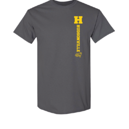 Hudsonville Eagles Short Sleeve Unisex T-Shirt-0037