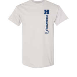 Hudsonville Eagles Short Sleeve Unisex T-Shirt-0038