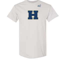 Hudsonville Eagles Short Sleeve Unisex T-Shirt-0043